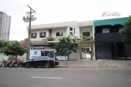 Apartamento para alugar com 3 dormitórios em Zona vi, Umuarama cod:1815