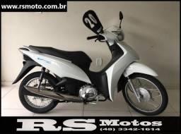 Honda BIZ 110i 2020 0Km 6.990 de entrada  33 parcelas de 19900