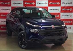 Fiat Toro Endurance 2.0 Turbo Diesel At9 4x4