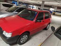 Fiat Uno Fire Flex Completo