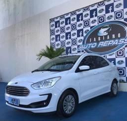 Ford KA Se Sedan 4P (Flex) 1.0 2019/2019 - Carro impecável