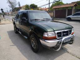 Ford ranger 2000/2001 4x4 XLT 2.5 turbo