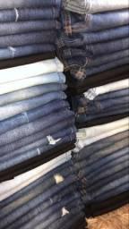Calça jeans Masculina alto padrão!!!Muitos modelos!!