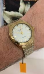 Lindo relógio Atlantis em promoção pra hoje.