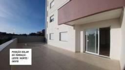 Apartamento Novo com Amplo Terraço ensolarado total de 230mt2!! Confira!!