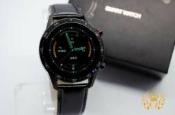Smartwatch Titan L13 Relógio Inteligente Android e IOS