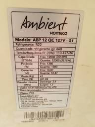 Ar Condicionado Portátil Komeco 12000 btus