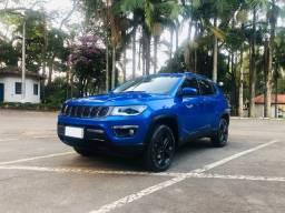 Jeep Compass 2.0 Turbo Diesel Longitude 2017 4x4