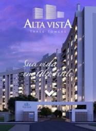 Apartamento Alta Vista - Three Towers