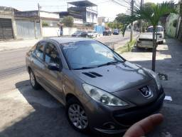 Peugeot 207 passion ano 2011