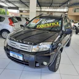 Ecosport Freestyle 1.6 2011
