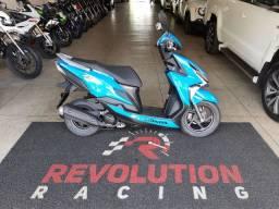Honda Elite 125 Zero Km 2020 À Faturar + Garantia Honda