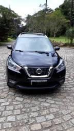 Nissan Kicks - SL Automático 2018 - 2018