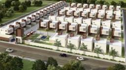 Casa de condomínio Pronta par mora venda 190 metros quadrados com 3 quartos, Araçagi MA