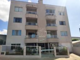 Apartamento com 2 dormitórios sendo 1 suite para alugar, 128 m² por R$ 1.000/mês - Santo A