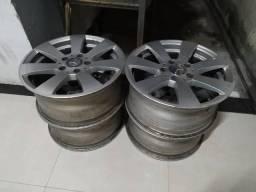 Rodas Mercedez bens C200