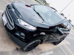 Ecosport Automatico - 2014
