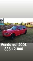 Gol Trend - 2008