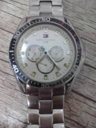 Vendo Relógio da Tommy original