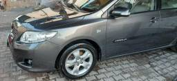 Corolla xei 2.0 automático - 2011