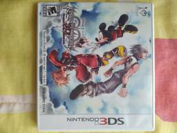 Kingdom Hearts 3DS comprar usado  Jaraguá do Sul