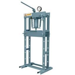 Prensa hidráulica 15 toneladas - ribeiro