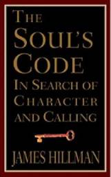 """Livro """"The Soul's Code In Search of Character and Calling"""" - James Hillman"""