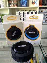 Caixa de som Bluetooth com Ventosa na Promoção
