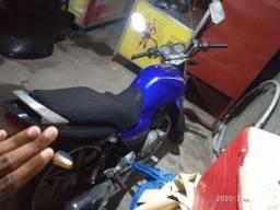 Moto 125 **Leia o Anúncio***