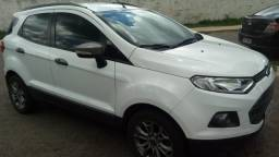 Ford EcoSport Freestyle manual 2012/2013