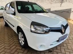 Renault Clio 1.0 Flex Expression Completo 2016