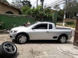 Saveiro CE 1.6 2010 - IPVA 2020 PAGO - VW SAVEIRO CAB ESTENDIDA