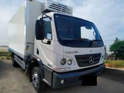 Caminhão Mb Mod. 1016 Ano 2015