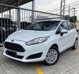 Ford Fiesta S 16V 1.5L
