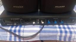 Amplificador oneal