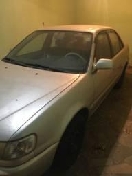 Corolla XEI 1.8 1999 - Gasolina