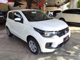 Fiat/Mobi drive gsr aut 9mil km -18/2018