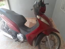 Moto Honda biz 125