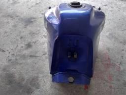 Tanque xt 600 azul 2001