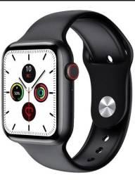 Smartwatch IWO W26 Cor preta
