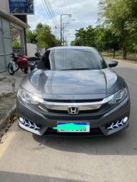 Carro Honda civic 2018