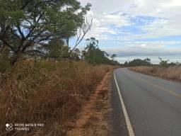 Terrenos Comerciais na Margem da MG-010 - Ótima Localização em Jaboticatubas