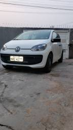 Vw up. Move