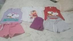 Poly kids moda infantil