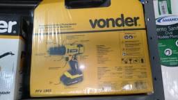 Parafusadeira Vonder 18V com impacto