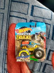 Hotwheels Monster Trucks