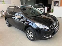 Peugeot 2008 griffe automatico 2017