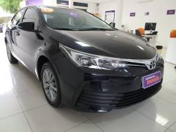 Toyota Corolla Upper 1.8 2019/2019 Automático