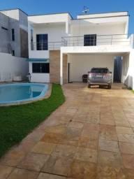 Casa na descida da praia do meio no Aracagy com móveis/Aluguel
