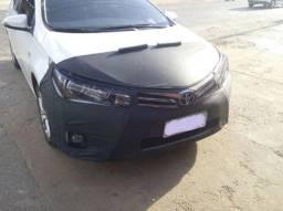 Capa de Proteção Frontal Capô e Parachoque Toyota Corolla 2015/2017